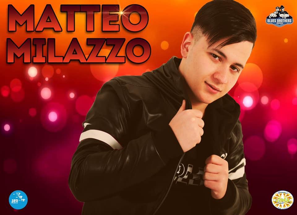 Matteo Milazzo